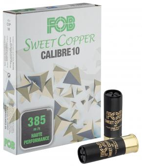 Sweet Copper Calibre 10 magnum de Fob