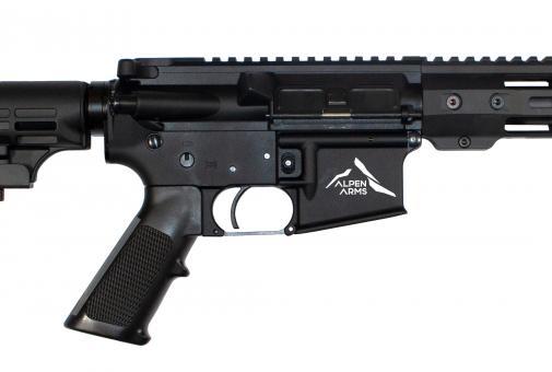 Fusil d'assaut STG15 d'Alpen arms