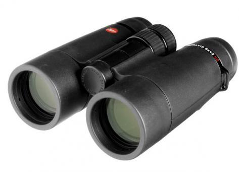 Jumelles Leica Ultravid 8x42 HD-Plus