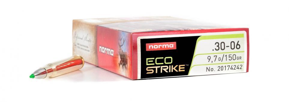 Balle Ecostrike de Norma
