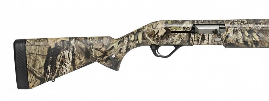 L'automatique Winchester SX4, un coup de maître !