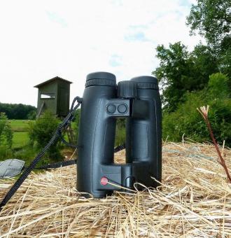 Jumelles Leica Geovid 8x42 HD-B42