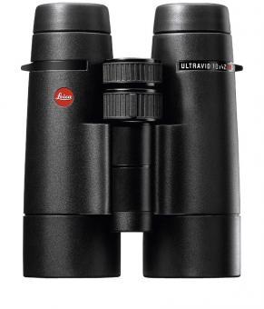 Jumelles Leica Ultravid HD-Plus 10x42