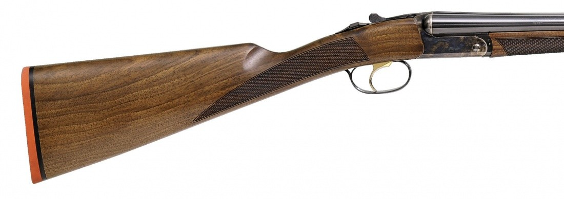 ead996649af Test du fusil juxtaposé Esprit 28 de Franchi - Tests de matériel ...