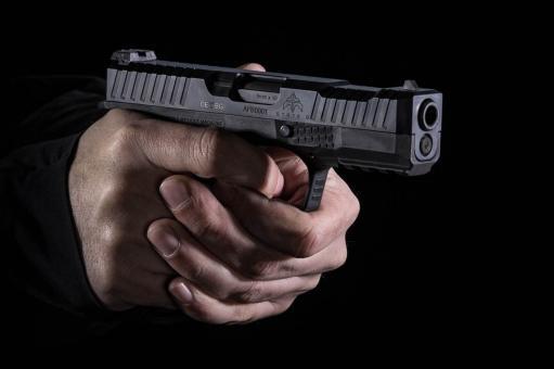 Pistolet Strike B d'Arsenal Firearm