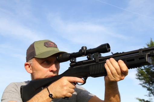 Carabine QB78 S de Beeman