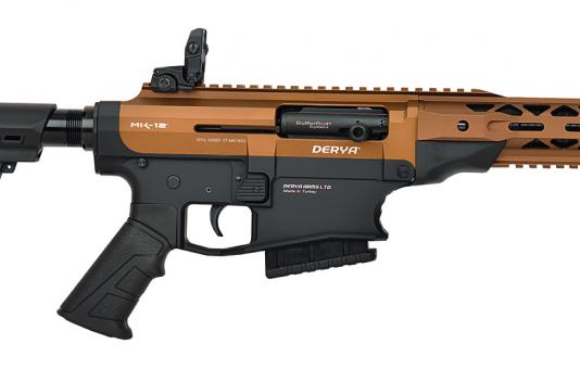 Fusil semi-automatique MK12 de DERYA ARMS