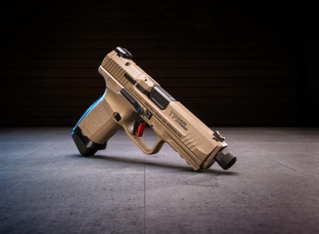Pistolet TP-9 SF Elite Combat de Canik