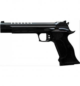 Pistolet P210 Skeleton de Sig Sauer