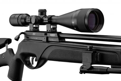 Pack carabine HPA PCP de Gamo