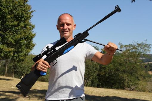 Carabine RX40 combo de Stoeger