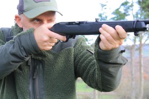 Carabine C02 Ruger 10/22 d'Umarex