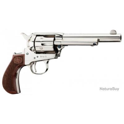 Revolver Doc Holliday 5'' cal. 38 Spécial
