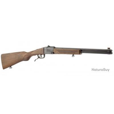 Carabine Chiappa Double Badger cal. 22 LR/410 Superposée Cal. 22 LR/410 Super