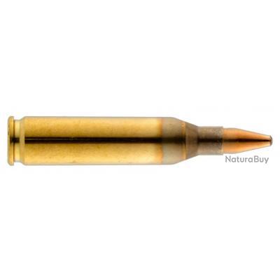 Munition grande chasse Geco Cal. 243 WIN