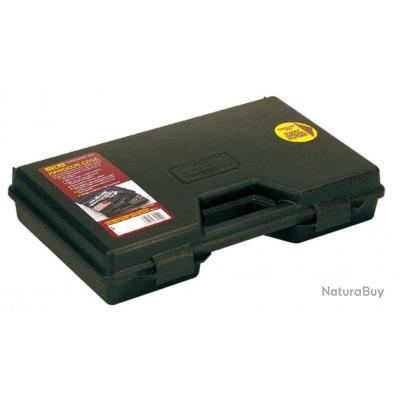 Mallette plastique pour arme de poing MOD.806 pour arme de poing 6''