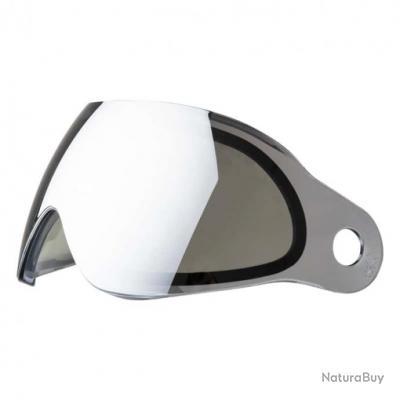 Ecran Thermal Chrome pour masques Dye SLS