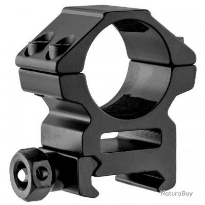 Colliers de montage RTI 21 mm Picatinny Weaver