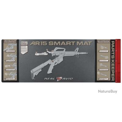 Real Avid - Tapis de démontage AR15