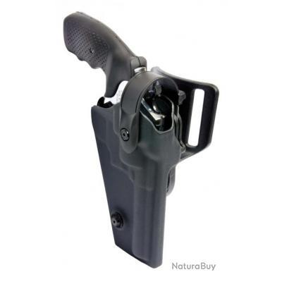 Etui revolver polymère 3 - 4 pouces ALFA PROJ / SW 64 Droitier