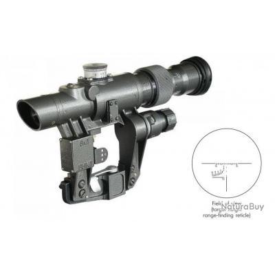 Optique NPZ PO 1.5-4.5 x 16 pour AK-SAIGA