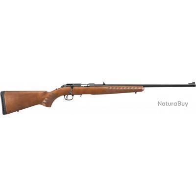 Carabine Ruger American Rimfire Cal.22lr - chargeur de 10coups - canon de 56cm