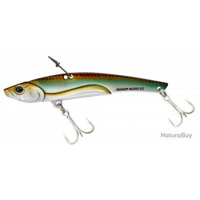 Runner blade Illex 90 anchovy