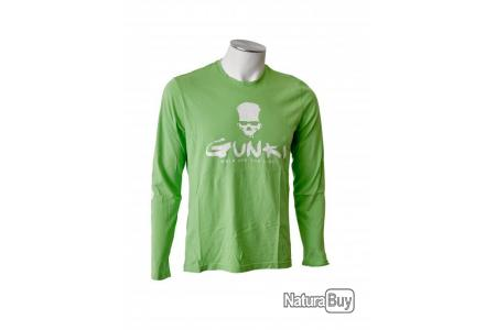 Gunki T Shirt Top Water Mood