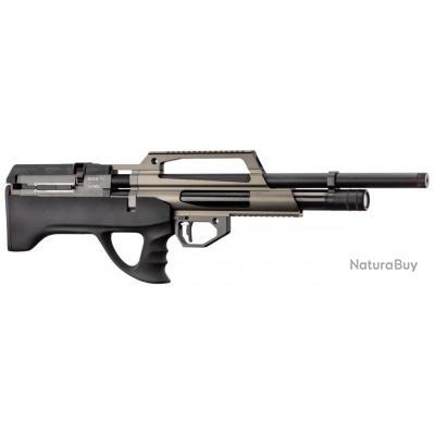 Carabine à air semi-auto PCP Evanix Max Air Cal. 6.35mm
