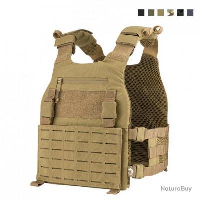 Gilet Viper Tactical VX Buckle Up Carrier GEN 2 Dark Coyote