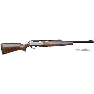 Carabine de chasse Bar MK3 Eclipse fluted semi automatique - Cal.300 Win Mag