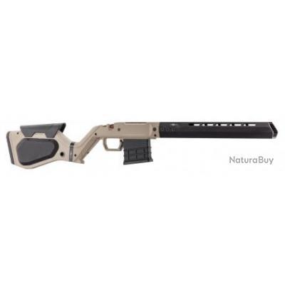 Chassis HERA ARMS Remington 700 SA (Short Action) CAL.308 TAN