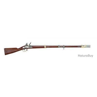 Fusil An IX Dragons à silex cal.69 (17.5mm)