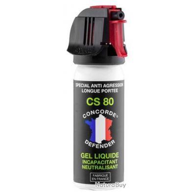 Aérosol gel CS 80  50 ml