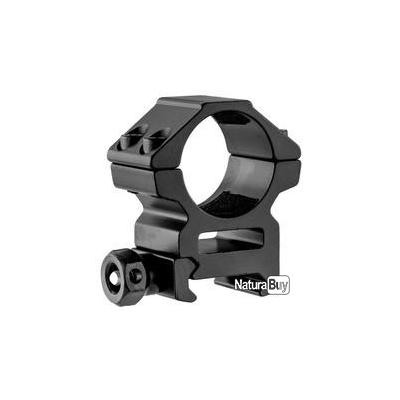 Colliers de montage RTI 21 mm Picatinny Weaver - Hauteur 1.4