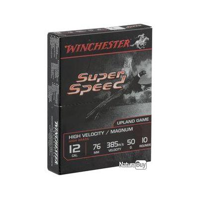 Cartouches Winchester Super Speed G2 - Cal. 12/76