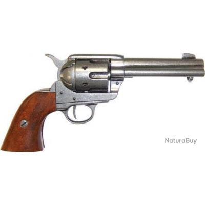 Réplique décorative Denix de Revolver Peacemaker américain cal. 45