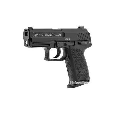 Réplique GBB H&K USP Compact