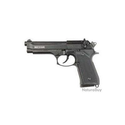 Replique pistolet GBB M9 HW métal
