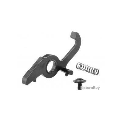 Cut-off lever en acier pour Gearbox v2