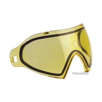 Ecran Thermal jaune Dye I4