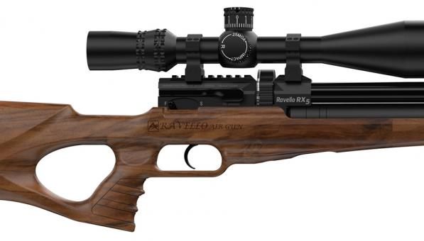 Carabine PCP RX5 Ravello d'Aselkon
