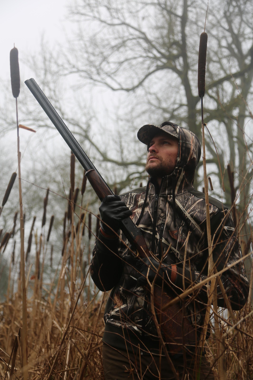 VERNEY Pro HUNT Wolf tireurs ligth poids veste Serpent Forest Camo #PHP0006