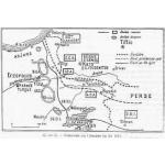 Cartes géographiques militaires