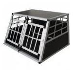 Cages, caisses, sacs et remorques de transport