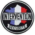 Patchs et écussons tactiques et sécurité