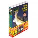 K7 et DVD de Pêche