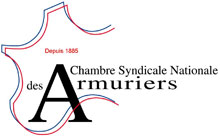 Chambre Syndicale Nationale des Armuriers