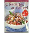 recettes au naturel. horizons gourmands