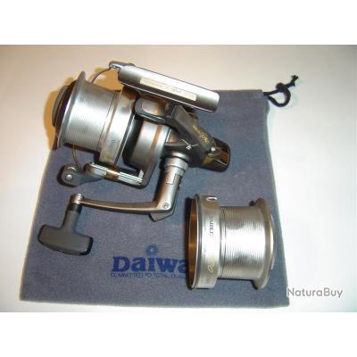 daiwa emblem pro 5000: